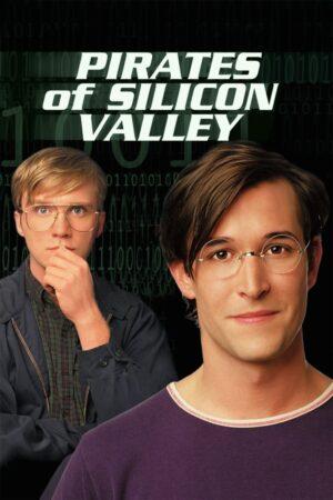 Silikon Vadisi Korsanları