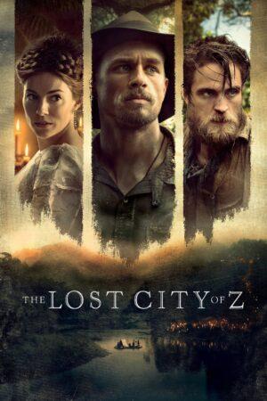 Kayıp Şehir Z
