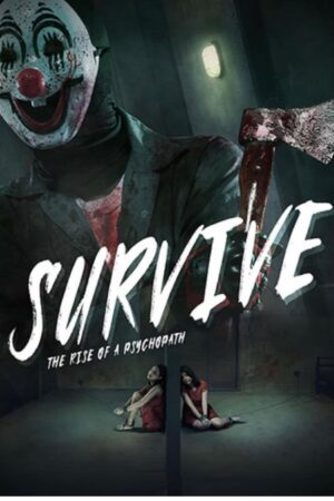 Survive: The Rise of Psychopath