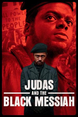 Yehuda ve Siyah Mesih